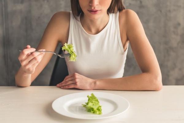 jenis gangguan makan