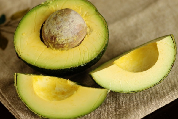 Makanan Sehat Tinggi Kalori