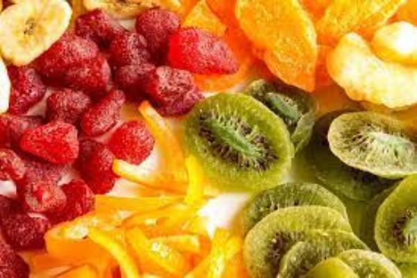 Makanan Sehat Penambah Berat
