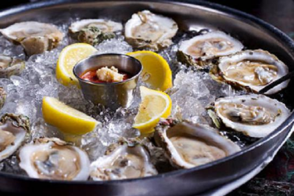 Makanan Sehat Meningkatkan Testosteron