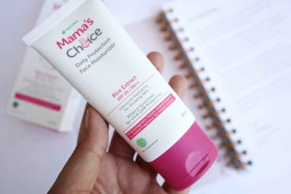 Sunscreen Untuk Ibu Hamil