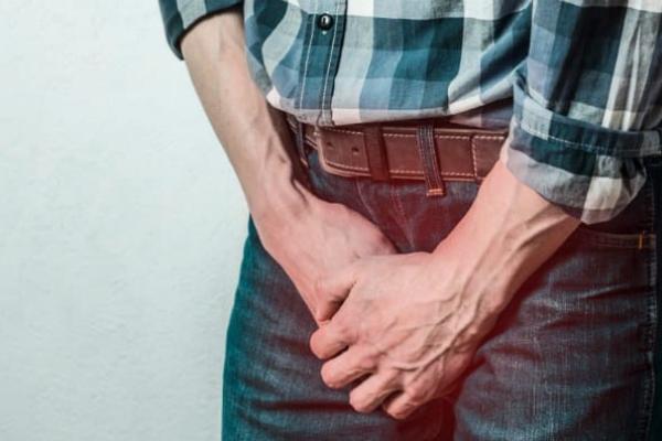 Penyebab Penis Terasa Sakit
