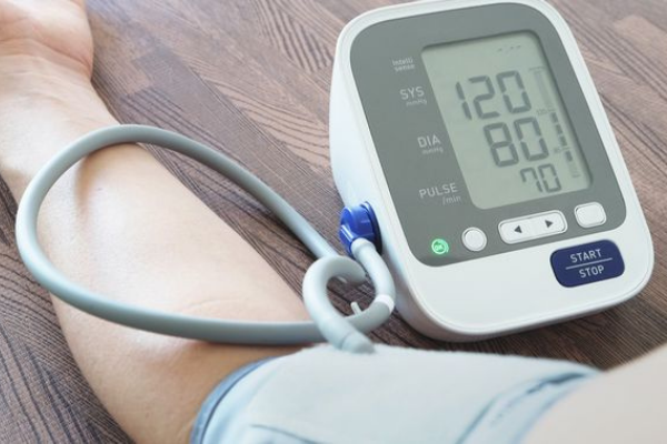 Penderita Tekanan Darah Tinggi