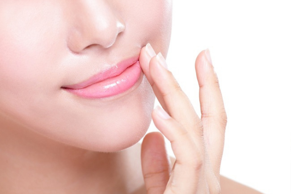 Tips punya bibir sehat