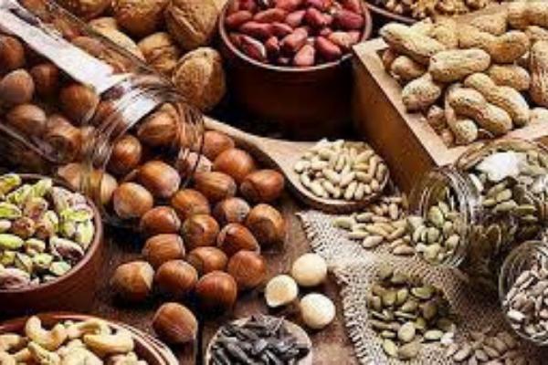 Makanan Mencegah Kerusakan Hati