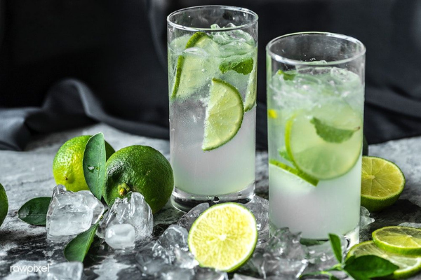 Jenis minuman kesehatan